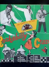 ROCKABILLY CRAZE hey dadd-o dig that 10INCH FRANCE NEAR MINT