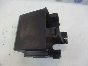 2. YAMAHA FJ 1100 TYP 47 E Verkleidung Batterie Batteriefach Batteriekasten Gumm