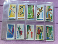 FULL SET TRADE CARDS - EWBANKS - SPORTS AND GAMES