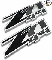 Car Body Door Fenders Tailgate Black /& Red Metal 3D Bat Logo Decal Sticker Badge