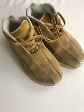 Men's Size 6 Work Boots Hiking Boots Leather Upper Lugz NY. Lug Co