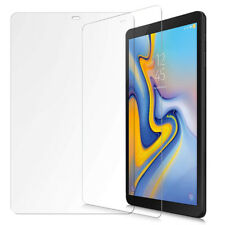 For Galaxy Tab A 10.5 Scratch-Resistant Tempered Glass Screen Protector -Clear
