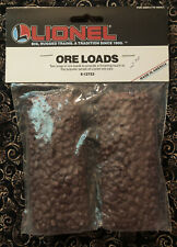 Lionel Pair Of Ore Loads 6-12753 New In Package