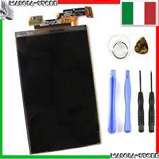 LCD SCHERMO Per LG P700 OPTIMUS L7 Display Ricambio  Monitor Attrezzi