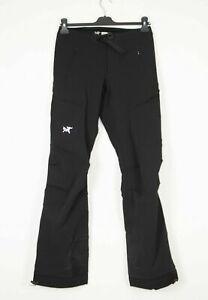Arc'teryx Softshell Women's Pants Size 6