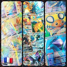 🎆 LOT de cartes pokémon GX Neuves Françaises !! ULTRA-CHIMERE, SHINY...🎆