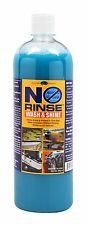 New Optimum No Rinse Wash & Shine ONR- 32oz. Factory Fresh