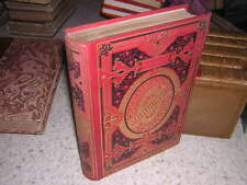 1880.Maroussia / Stahl.Hetzel.cartonnage Engel.enfantina