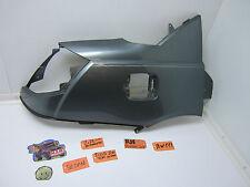 03-07 ION 4DR SEDAN PASSENGER SIDE R RH RR QUARTER PANEL FENDER REAR BACK CAR
