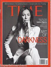 Time magazine Director Kathryn Bigelow Africanistan Al Gore Philip Glass Penny