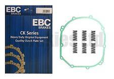 HONDA CBF600N CBF600 Sin Carenado 2004-06 EBC Placas Embrague,