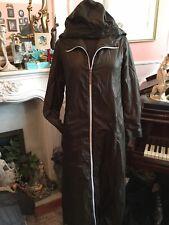 Diesel Wonderful Long Designer Coat