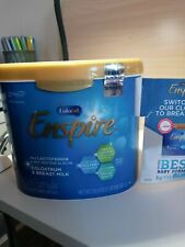 New ListingEnfamil Enspire Baby Formula, 1 Can, Exp. March 2022, 20.5 Oz., New