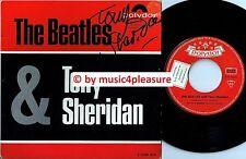 """7"""" EP 05/1964 Tony Sheridan THE BEATLES My Bonnie SIGNED BY TONY ! Polydor 76586"""