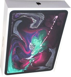 Apple® iPad Pro 11 Zoll 64GB WiFi MTXN2FD/A space grey NEUw.+OVP MwSt.