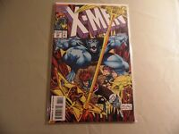 X-Men #34 (Marvel 1994) Free Domestic Shipping