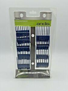 Andis Pet Clipper Comb Set 9 Piece Small Comb Set #12860
