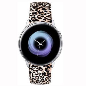 For Samsung Galaxy Watch Avtive Strap Huawei Amazfit Bracelet Band 22/20/42/46mm