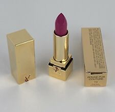 YSL Yves Saint Laurent Rouge Pur Couture Lipstick 19 Fuchsia Pink