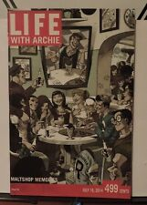 Life with Archie #36 (September 2014, Archie)