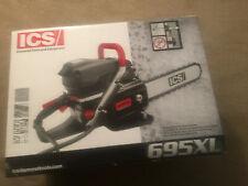 "ICS Model 524490 16/"" Guidebar Fits 695F4 Concrete Chainsaw"