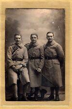 Cpa Carte Photo Militaire 129e RI Infanterie Le Havre 1929 WW1 m044