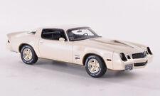 "Chevrolet Camaro Z28 ""White"" 1978 (Neo Scale 1:43 / 44127)"