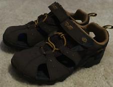 Teva Kids Youth Boy's Dozer Sport Sandals Brown   Sz. 13