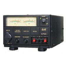 SHARMAN SM 30II 30 AMP SWITCH MODE DC POWER SUPPLY PSU CB HAM RADIO