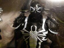 MARVEL LEGENDS AGENT VENOM - MIP !!! Walgreens Exclusive ! Spider Man space