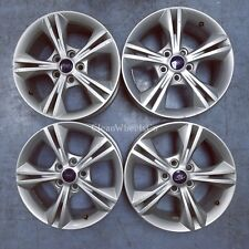 714A Used Aluminum Wheel - 12-14 Ford Focus,16x7