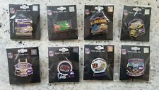 2017 MINNESOTA VIKINGS GAME DAY PIN SET Complete Set of 8 Home Games SHIPS FREE