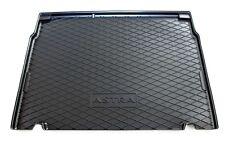ORIGINALE Opel Astra J 5 porte Tappetino Vasca gusci TAPPETO 1756044 NUOVO