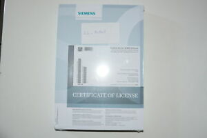 SIEMENS S79220-B8242-F888 TIA Safety and NET Software DVDs 4/2017