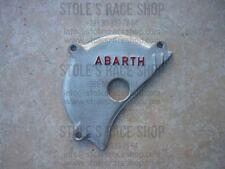 Triger cover distribution Fiat 127 A112 Junior Elite Abarth 903 965 1050 TCR