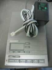 PhoneMate 9800 Two-Line Telephone Answering Machine *FREE SHIPPING*