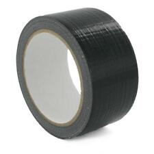 Reinforced Duct Tape - Brown / Clear / White 50mm x 55M Rolls Strong Tape