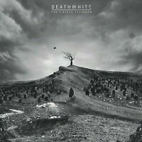 DEATHWHITE - FOR A BLACK TOMORROW USED - VERY GOOD CD