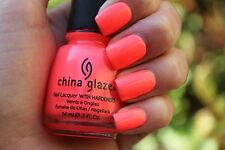 China Glaze-Flip Flop Fantasía ** nuevo **