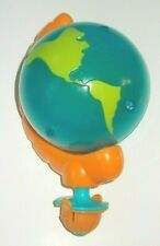 Evenflo ExerSaucer Triple Fun Activity Center World Explorer Globe Part