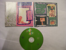 MODEST MOUSE Sad Sappy Sucker – 2001 USA CD – Lo-Fi, Indie Rock – BARGAIN!