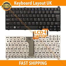 NUOVO Dell P/N 0t456c t456c y876j Tastiera del computer portatile layout UK