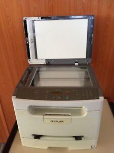 Lexmark X204n