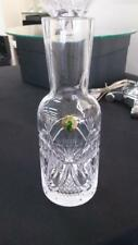 "Waterford  ""Seahorse Nouveau""  Carafe"