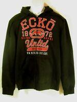 ECKO UNLTD Men Logo Hoodie Size Medium NWT MSRP $48
