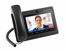 Grandstream GXV3275 écran Tactile Multimedia Android Tablette Téléphone IP Wifi SIP VoIP