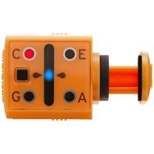 Korg MiniPitch Arancione Accordatore per Ukulele