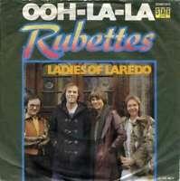 """Rubettes* - Ooh-La-La (7"""", Single) Vinyl Schallplatte - 4399"""