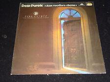 DEEP PURPLE house of blue light Vinyl LP washed Мелодия – C60 27357 004
