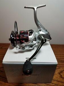 KastKing Spartacus II Spinning Reel, Size 5000